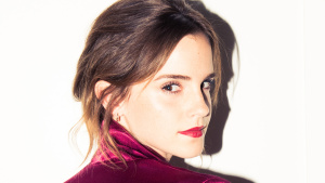 Emma Watson - Photoshoot by Jake Rosenberg March 2017
