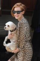 Джессика Честейн, фото 2287. Jessica Chastain 'The Disappearance of Eleanor Rigby' Set in New York City - July 23, 2012, foto 2287