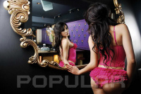 Queen Lanny model hot seksi indonesia - wartainfo.com