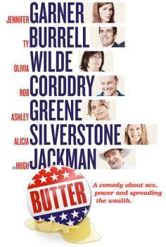 Ashley Greene: Nuevo poster de Butter AbfvdOYA