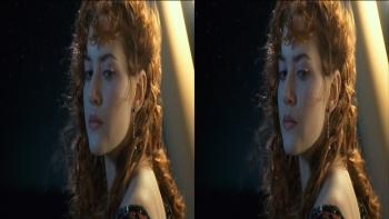 中国 泰坦尼克号/◎译名 泰坦尼克号/铁达尼号(3D版) ◎片名Titanic ◎年代1997...