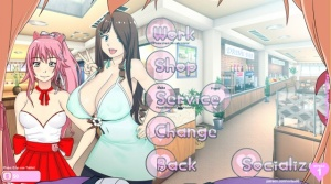 [FLASH] Umichan Maiko Classroom Havo Ver.17
