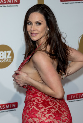 Kendra Lust - 2016 XBIZ Awards @ JW Marriott Los Angeles at L.A. LIVE in Los Angeles - 01/15/16