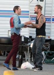Josh Holloway & Sean Astin - Stay Cool Set - 29xHQ JotrwAZu