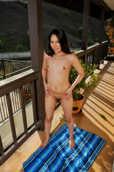 234077 - Eva Fenix nudism