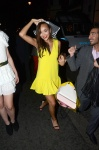 Эшли Мадекве, фото 24. Ashley Madekwe At her hen party in London - June 10, 2012, foto 24