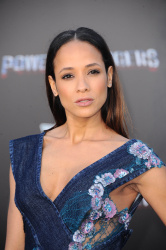 Dania Ramirez - 'Power Rangers' Los Angeles Premiere 3/22/17