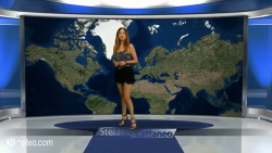 Stefania Cattaneo - 3B Meteo - Italy 7ByE35s4