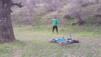 25/01/2015- Pontón de La Oliva, La Concha, Alpedrete, El Pontón: 48km - BJLBzsQs