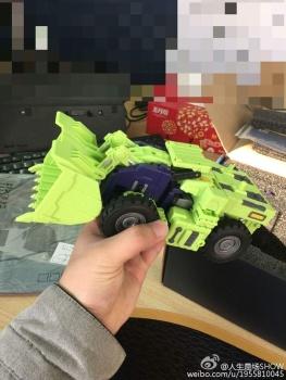 [Toyworld] Produit Tiers - Jouet TW-C Constructor aka Devastator/Dévastateur (Version vert G1 et jaune G2) - Page 4 O6aszdOI