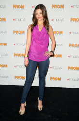 Danielle Campbell - Disney's 'Prom' Cast Meet and Greet at Macy's Glendale Galleria - 4-22-11