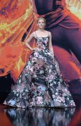 Elizabeth Banks - The Hunger Games: Mockingjay - Part 2 World Premiere @ CineStar in Berlin - 11/04/15