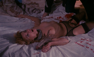 Kathryn Charly, Anthea Wyler, Laura Claire, Sylvie Novak @ The Revenge Of The Living Dead Girls (FR 1987) [HD 1080p] WYTgFaHA