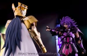 Gemini Saga Surplis EX ShTRdOoe