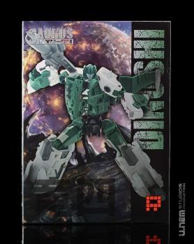 [FansProject] Produit Tiers - Jouet Saurus Ryu-oh aka Dinoking (Victory) | Monstructor (USA) - Page 2 LvepJeWw