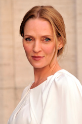 Uma Thurman - American Ballet Theatre Opening Night Spring Gala