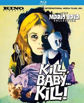 Operazione paura (1966) Full Blu-Ray 30Gb AVC ITA ENG GER LPCM 2.0