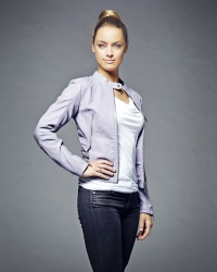 Rachel Skarsten - Lost Girl Season Five Promotional Photos
