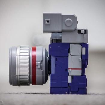 [Fanstoys] Produit Tiers - Jouet FT-11 Spotter - aka Reflector/Réflecteur YEXEskE2