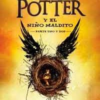 Harry Potter y el niño maldito -  J. K. Rowling