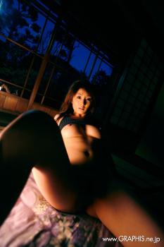 121 - Reina Mizuki