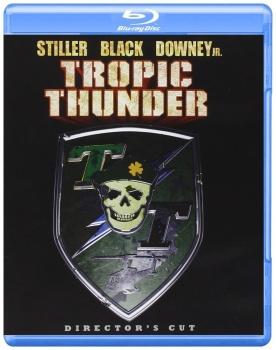 Tropic Thunder (2008) [Unrated Director's Cut] .mkv HD 720p HEVC x265 AC3 ITA-ENG