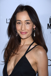 Maggie Q - Marie Claire's Image Maker Awards 2016 @ Chateau Marmont in Los Angeles - 01/12/16