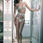 Gatas QB - Alexandra Cristine Maxim Portugal Março 2013