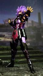 Gemini Saga Surplis EX NpoAIwUd