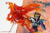 Phoenix Ikki - Virgo Shaka Effect Parts Set Advk3giG