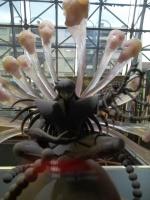 "[Tsume - Art]PVC◦Virgo Shaka""HQS"" AdvjMnbi"