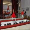 Interactive piano stage 3p4RtaXS