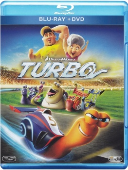 Turbo (2013) Full Blu-Ray 38Gb AVC ITA DTS 5.1 ENG DTS-HD MA 7.1 MULTI
