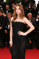 Barbara Palvin -  'All Is Lost' Premiere at the 2013 Cannes Film Festival - May 22, 2013 | 12 HQs