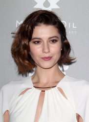 Mary Elizabeth Winstead - 2015 Baby2Baby Gala @ 3LABS in Culver City - 11/14/15