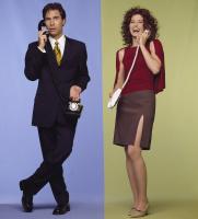 Уилл и Грейс / Will & Grace (сериал 1998-2006) HGlbLpMW