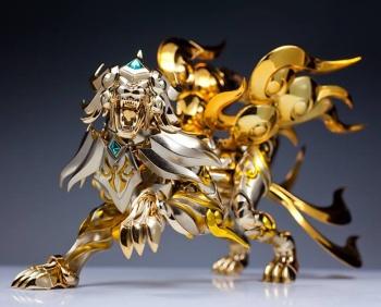 Galerie du Lion Soul of Gold (Volume 2) Oo6bYKfB