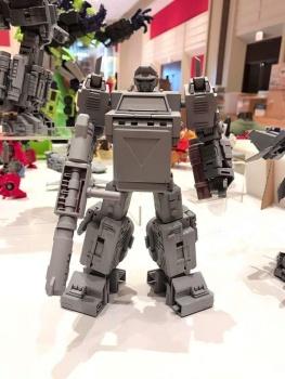 Gobots - Machine Robo ― Dessin Animé + Jouets  VTGbWYQg