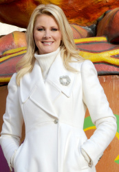 Sandra Lee - 89th Annual Macy's Thanksgiving Day Parade in NYC - 11/26/15