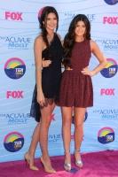 Кендалл Дженнер, фото 640. Kendall Jenner 14th Teen Choice Awards Los Angeles - July 22, 2012, foto 640