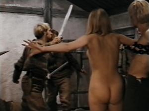 Gitte haenning nude