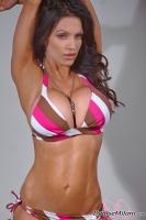 Дениз Милани, фото 5871. Denise Milani New Bikini :, foto 5871