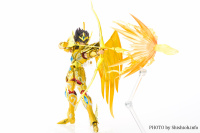 Sagittarius Seiya New Gold Cloth from Saint Seiya Omega TYJxuGoH