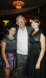 Milana Vayntrub at a Family Reunion - 6/19/11