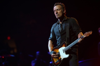 Bruce Springsteen: 'The Boss' YF8uFosO