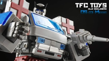 [TFC Toys] Produit Tiers - OS-01 Ironwill (aka Ironhide/Rhino) & OS-03 Medic (aka Ratchet/Mécano) - Page 2 JVZAlwW3