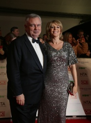 Ruth Langsford - 21st National Television Awards @ The O2 Arena in London - 01/20/16