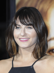 Scout Taylor-Compton - The Danish Girl Premiere @ Westwood Village Theatre in Westwood - 11/21/15