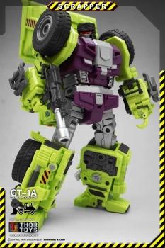 [Generation Toy] Produit Tiers - Jouet GT-01 Gravity Builder - aka Devastator/Dévastateur - Page 3 G4LN3CJ3