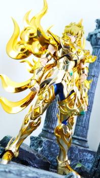 Galerie du Lion Soul of Gold (Volume 2) DmAlTEo7
